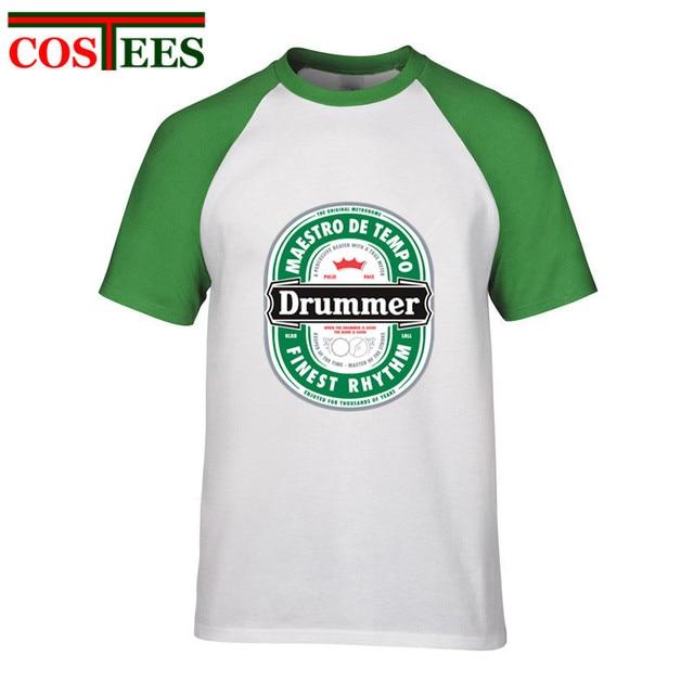 763ce33224 2018 vestido verano hombre camisetas cool summer style Funny beer ...