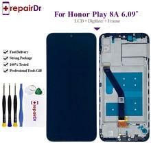 8A Huawei Digitizer LCD