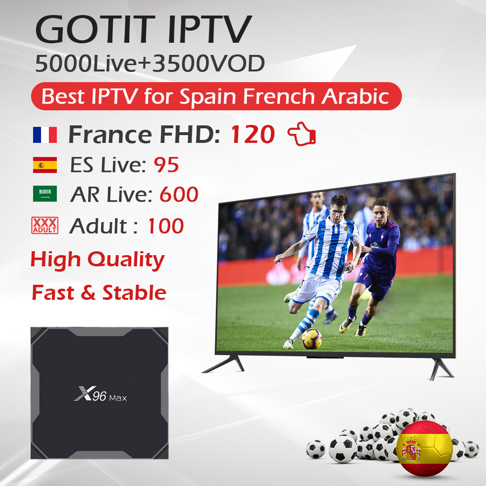New X96 MAX Android 8 1 TV Box 4G 64G Dual WiFi 2 4G 5G 4K