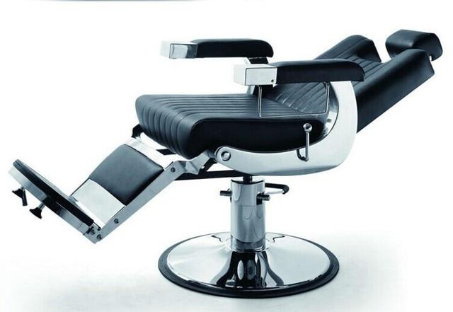 Salon Equipment Beauty Parlor Koken Barber Chair