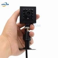 HQCAM 720P 960P 1080P Mini IP Camera Indoor Surveillance Home Security Camera Onvif Infrared Night Vision
