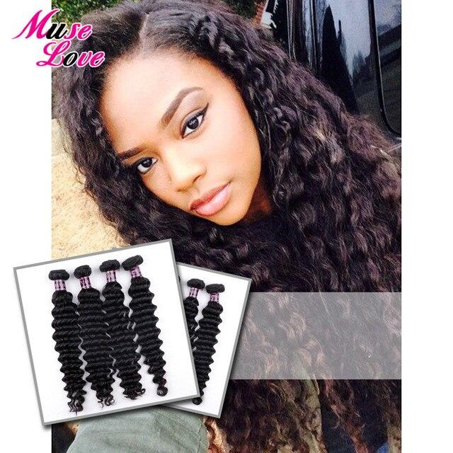 Bff Girl Hair Products 8a Brazilian Virgin Human Hair Deep Wave Glam