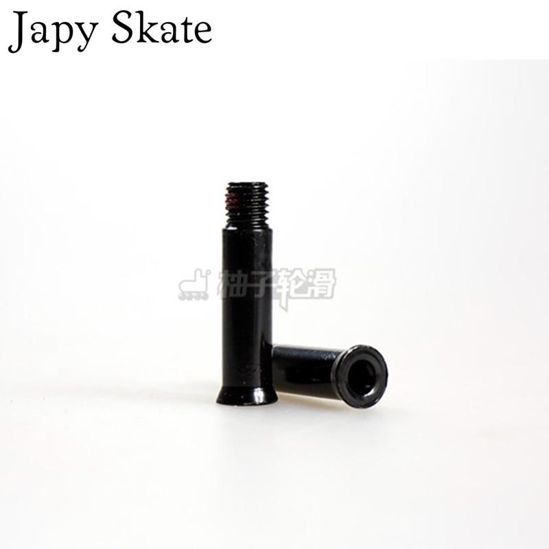 Prix pour Jus japy Skate D'origine SEBA Cadre Vis Livraison Gratuite Patins à roulettes pièces Essieu 3.4 cm SEBA Patins Vis SEBA HAUTE KSJ IGOR TRIX