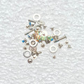 YOU KIT Original New Complete Full Bolts Screws Set Kit For iPhone 4S