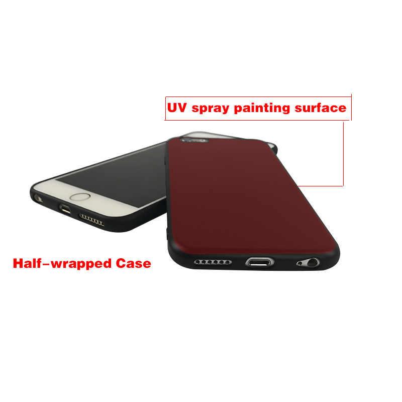 Yinuoda סדרת עיצוב רך TPU סיליקון Case כיסוי עבור iphone 7 7 בתוספת טלפון מקרה Nicki Minaj 8 8 בתוספת X 6 6 בתוספת 5 SE xs xr coque
