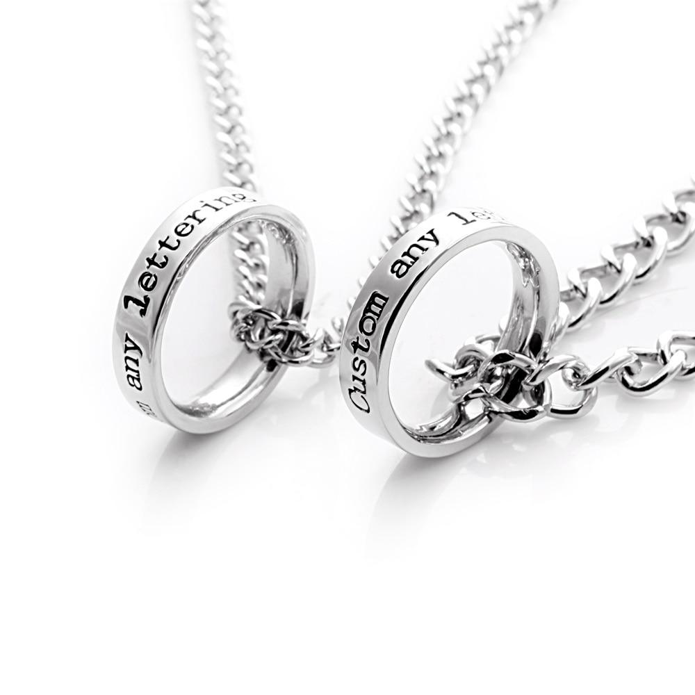 Popular Girlfriend Boyfriend Necklace-Buy Cheap Girlfriend ...
