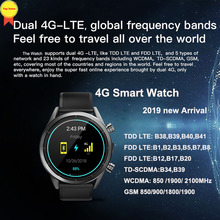 2018 good selling bluetooth smart watch android 5 1 ram 512 rom 4g support sim card 3g wifi camera 0 3 mp sim card skype ios new smart android 7.1.1 watch 8MP Camera MTK6739 3G+32G 1.39'' AMoled 620mah battery sim Card GPS 4G WIFI business Smartwatches