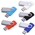Fast Transfer Speed Metal Siliconce USB Disk Pen Drive USB 3.0 Stick USB Flash Drive 4GB/8GB/16GB/32GB/64GB/128GB High Quality