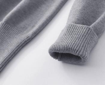 Soft Cashmere Cardigan Women Sweater 2020 Autumn Winter V Neck Jacket Jumper Pull Femme Hiver