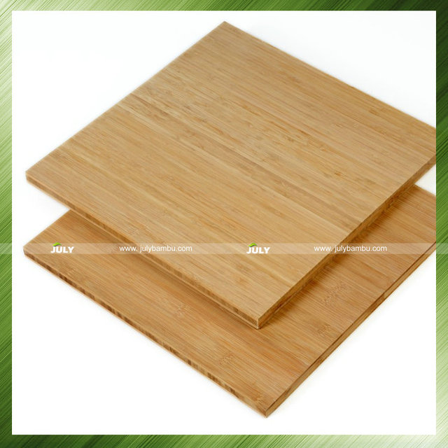 Bamboo Plywood Sheets