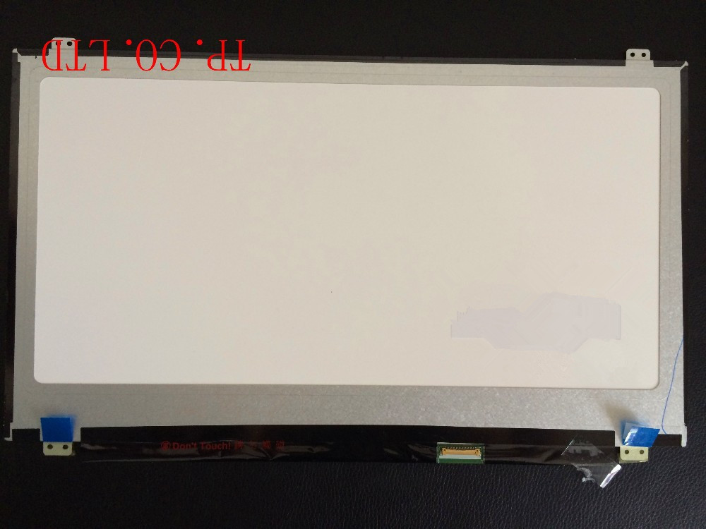 New Original AUO Laptop LCD LED <font><b>Screen</b></font> <font><b>B156XTN03.1</b></font> LTN156AT31 N156BGE-E41 LP156WHU TPA1 for <font><b>ACER</b></font> M3 -581 v5-571 image