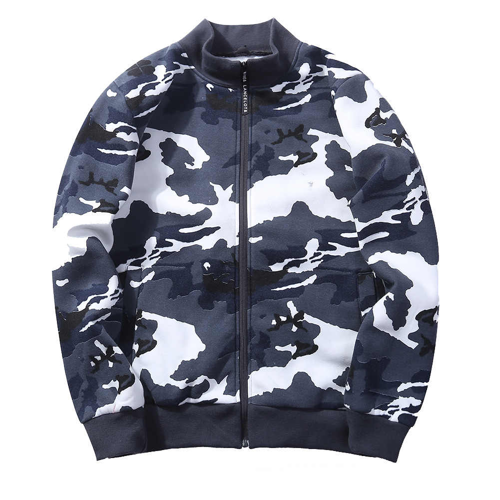 Tactiek mannen Camouflage Hoodie Shirt 2019 Herfst mannen Streetwear Hip Hop Hoodie mannen Sweater Poleron Hombre EU size 2XL
