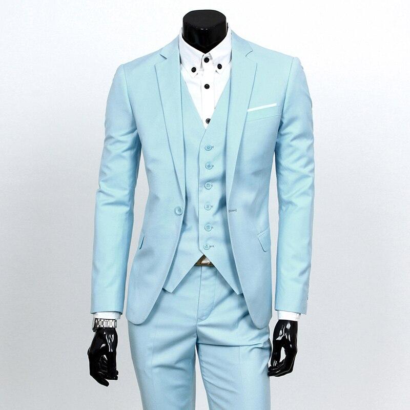 Mens Wedding Suits 2018 Brand New Tuxedo Suit Latest Coat Pant