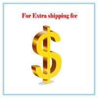 Extra Fee Balance Fee Shipping Fee