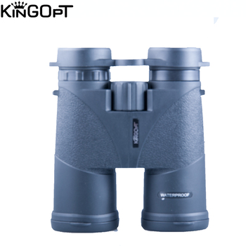 KINGOPT new outward appearance waterproof powerful 10x42 wide angle Zoom Binoculars Telescope for Hunting and traveling