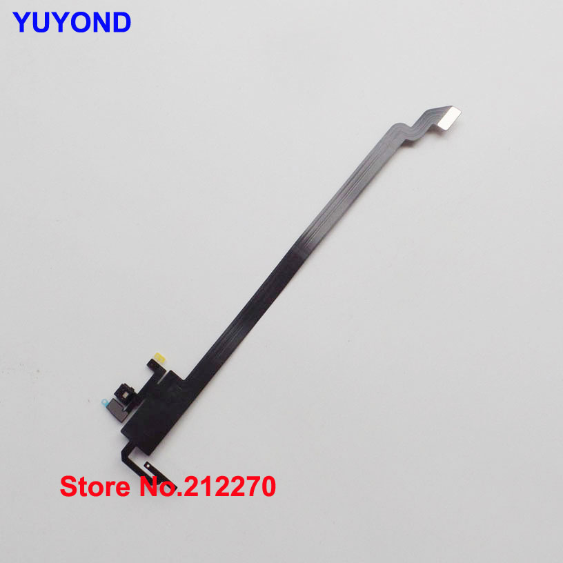 YUYOND Original New Proximity Light Sensor Flex Cable For iPhone XR Replacement Free Shipping