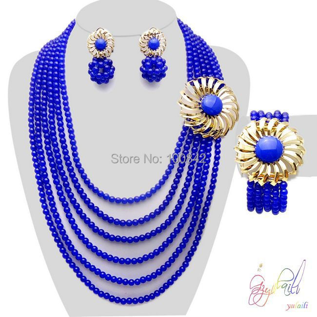 simple jewellery designs beads with