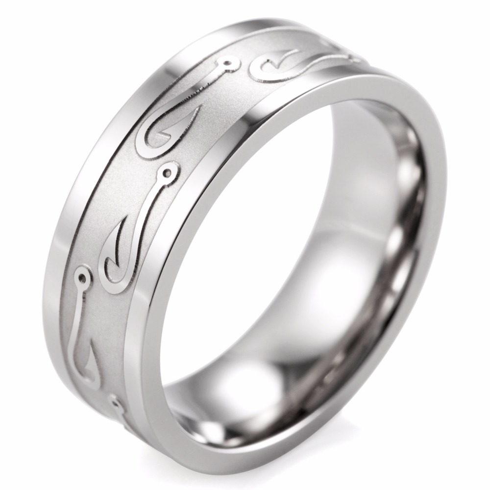 of mens wedding rings unique outdoor guy diamond platinum