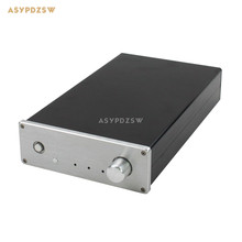 WA65 Full aluminum enclosure Power amplifier chassis Tube amplifier chassis 310*190*65mm