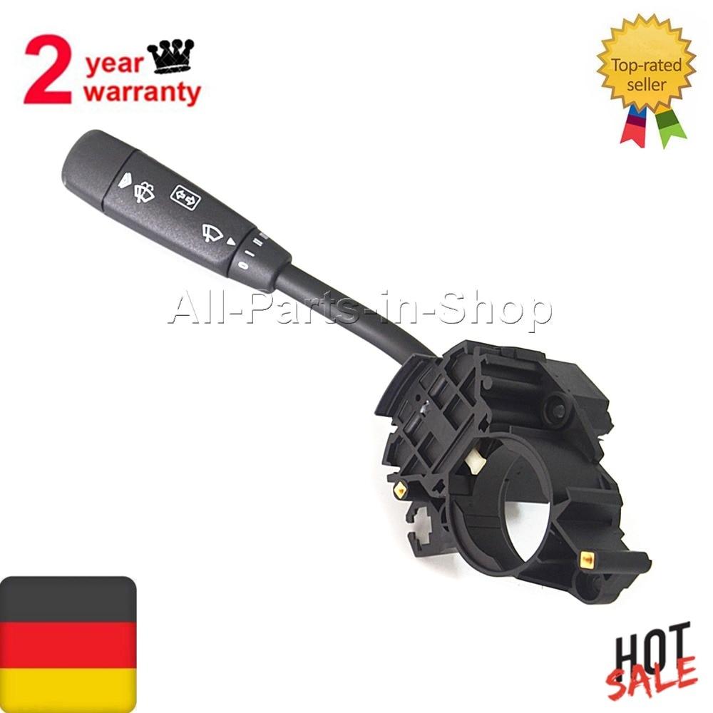 AP02 Indicator Wiper Column Stalk Switch For Mercedes A-CLASS W168 VANEO 414 1997-2005 Oe# 1685450110 / 168 545 01 10