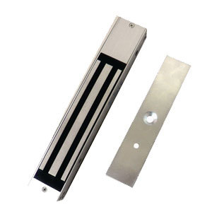 280kg 600lbs Holding Force 1door electronic door lock For Wooden Glass Metal Door Fire Proof Electromagnetic Electronics stainless steel gate lock with waterproof for wooden door glass door metal door fireproof door 280kg 600lbs electromagnetic lock