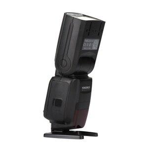 Image 3 - 2X 永諾 YN600EX RT ii 2.4 グラムワイヤレス hss マスターフラッシュキヤノンカメラとして 600EX RT + YN E3 RT ttl フラッシュトリガー + ディフューザー
