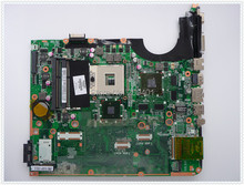 Free shipping Laptop Motherboard Mainboard For HP DV7 580974-001 DDR3 100% Tested