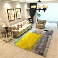 Ink Landscape 3D Carpets For Living Room Chinese Style Floor Rugs For Bedroom Study/Dinning Mat Soft Carpet Kids Room Home