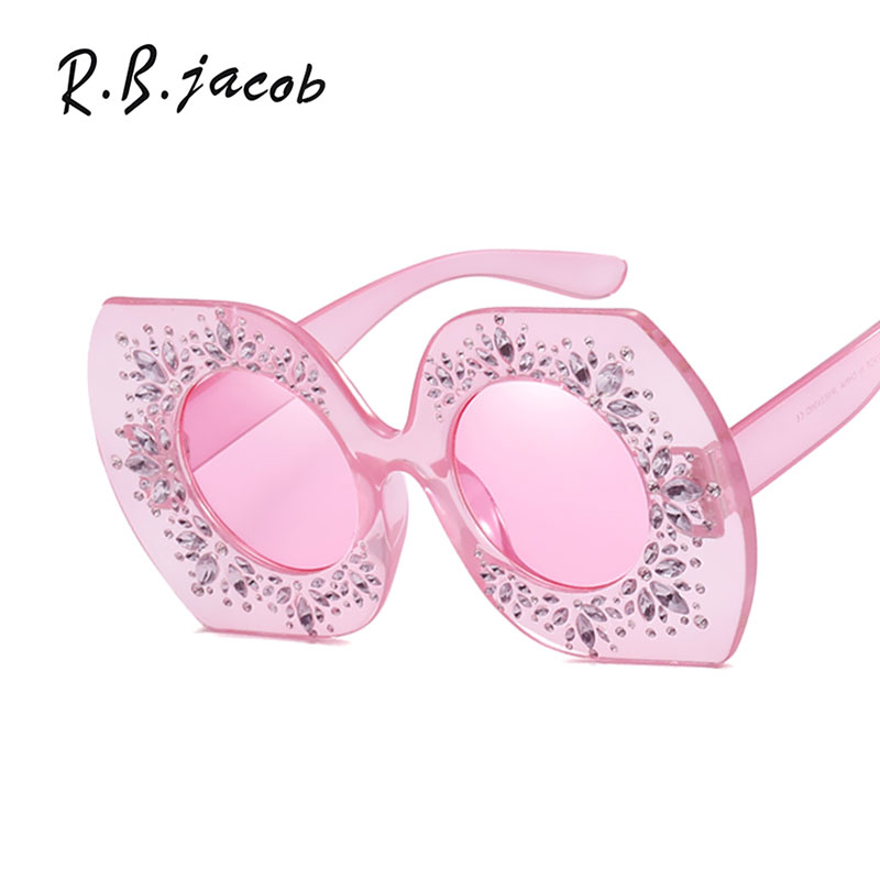 2017 New Style Fashion Women Sunglasses Luxurious Hot Sale Lady Sun Glasses Hipster High Quality Vintage Brand Designed UV400