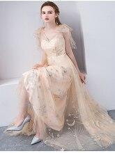 Fashion Dress Female 2019 New Temperament Slim Elegant Ladies Dinner Party Long Sexy Simple Women
