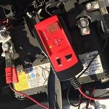 Universale 12 V Auto Tester Relè Relè Strumento di Test Checker Batteria Auto Preciso Strumento di Diagnostica Automotive Portatile Parti