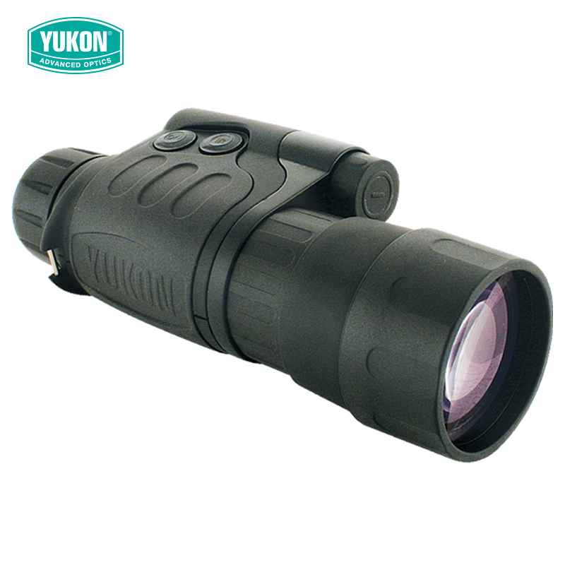 yukon NV Scope Spartan 3x50 Gen. 2+ 24157night vision glasses teleskop hunting night vision device visor nocturno caza tactical