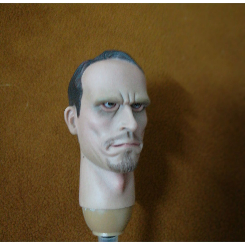 1/6 Scale <font><b>Gangsters</b></font> <font><b>Kingdom</b></font> Head For 12'' Male Bodies Figures image
