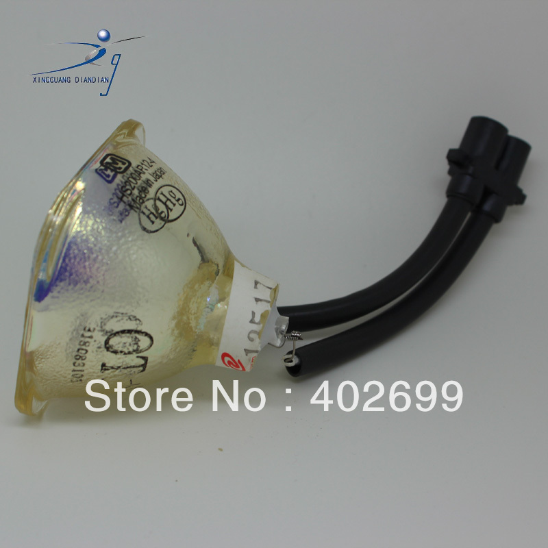 projector lamp DT00751 without housing for Hitachi X260/ X265/ X267/ X268/ PJ-658 projector replacement lamp dt00665 for hitachi pj tx100 hd pj52 pj tx100w pj tx200 pj tx200w pj tx300 projectors