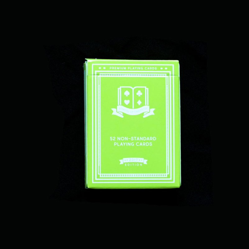 The School of Cardistry V3 Deck SOC Playing Cards Magic Category