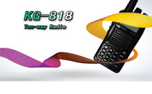 Single band radio walkie talkie for KG-818 (450-520MHZ)