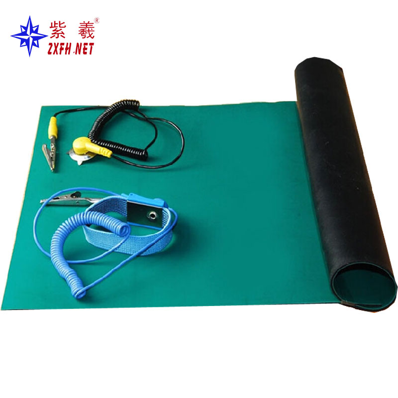 Anti Static Mat Antistatic Table Mat Manufacturer Esd