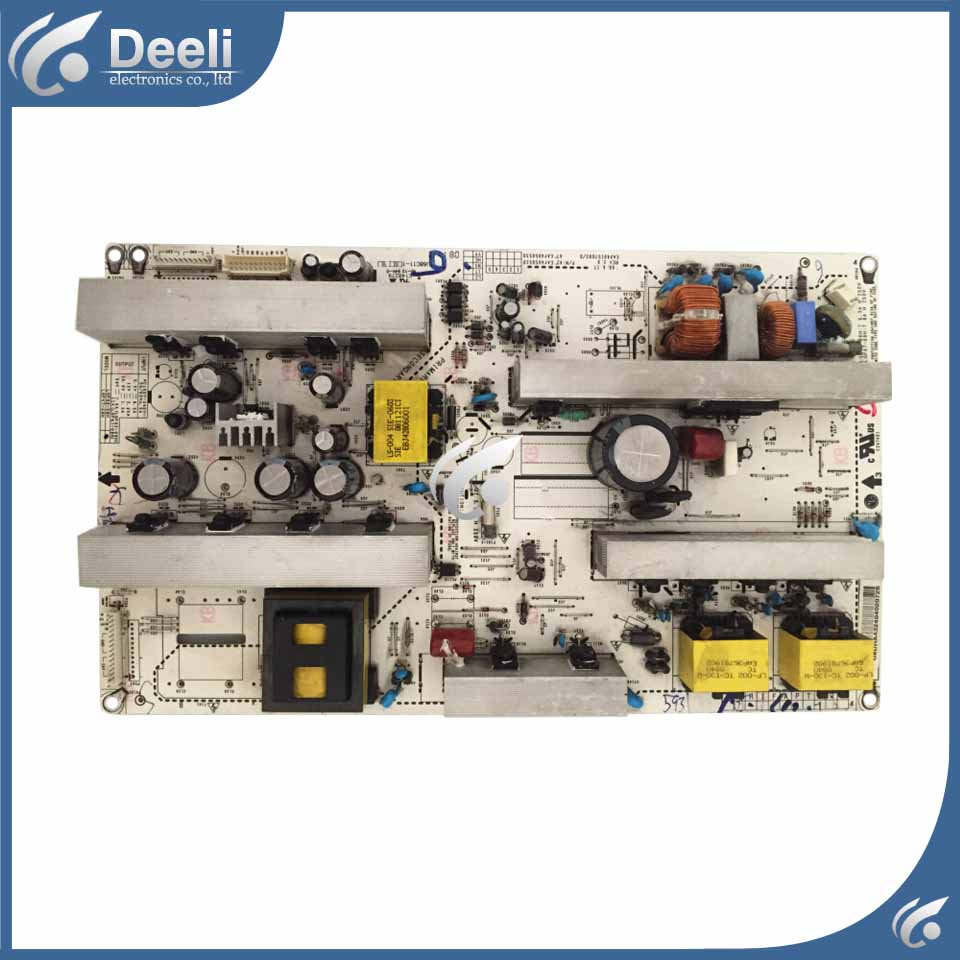 все цены на Power Supply Board 42LG31FR AY4050520 EAX40157601 EAX40157602 good working онлайн