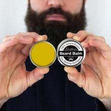 Beard Balm Natural Organic…