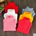V-TREE bebé casual suéteres de navidad camisa camisa de los niños muchachas de los niños embroma la ropa de algodón de invierno