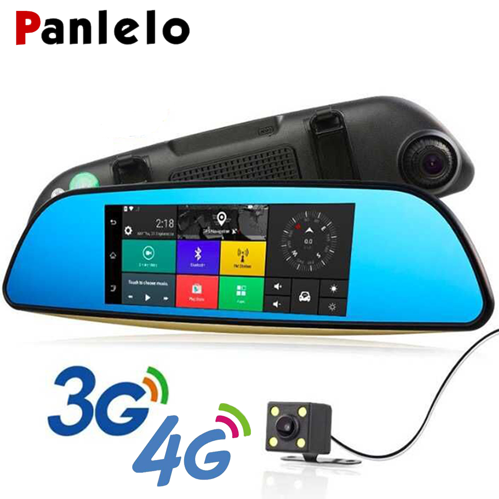 Panlelo Car GPS Android 5.0 7