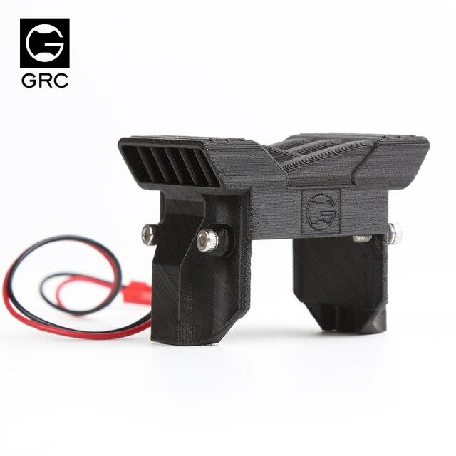 Schema Elettrico Ventola Radiatore : Grc elettrico radiatore elettrico ventola di raffreddamento
