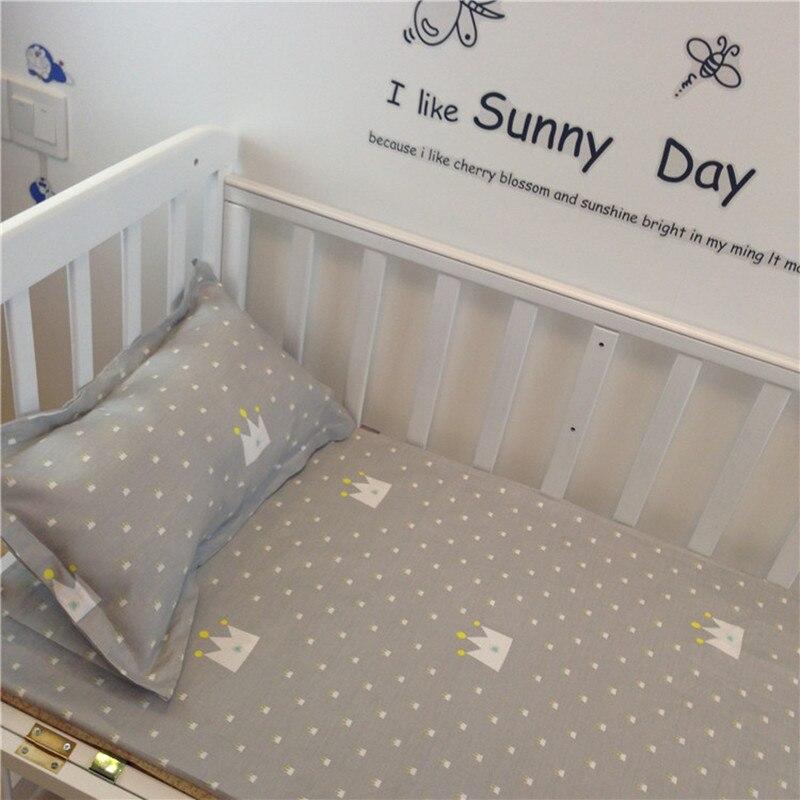 66f999552da Δωρεάν αποστολή Νέο άφιξη Hot Ins κρεβάτι κλινοσκεπάσματα 2pcs μωρό ...