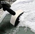 Car Snow Removal Shovel Ice Shovel for KIA RIO Ford Focus Hyundai IX35 Solaris Mitsubishi ASX Outlander Pajero
