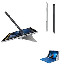 Touch Stylus Pen for Surface 3 Pro Envy x360 Acer Spin 5 with Magnetic Plane Apple Pencil Accessories Book ipad