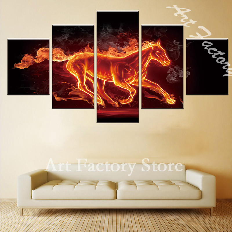 Online Get Cheap Images Abstract Art -Aliexpress Alibaba Group - living room canvas art