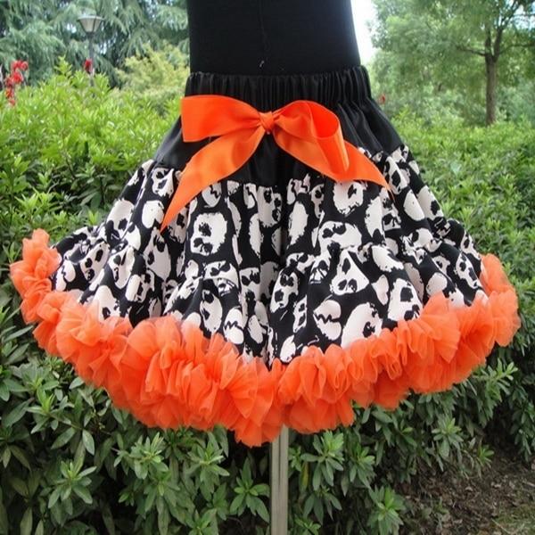 5 шт./лот ребенок юбки девушки младенца летней мода печать мини-юбки детская одежда юбки ребенок нового PETS-111