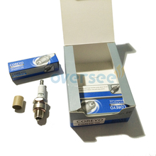 EB8HS 10 High quality spark plug case for kinds of outboard engine