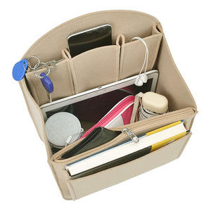 Image 4 - Felt Travel กระเป๋าใส่กระเป๋าเป้สะพายหลัง,กระเป๋าสำหรับบุรุษ,ผู้หญิงกระเป๋าเป้สะพายหลัง Mummy Shoulder Tote กระเป๋ากระเป๋าถือกระเป๋าถือ