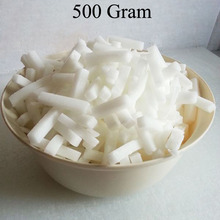 500 Gram Transparent Soap Base DIY Handmade Raw Materials for Making